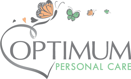 Optimum Personal Care Logo